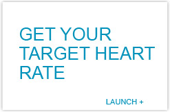 Know Your Target Heart Rate